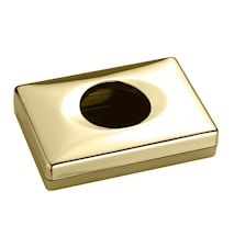 TA818 Sanitetspappershållare Honey Gold