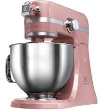 EKM4610 Assistent Kjøkkenmaskin Perlerosa