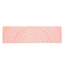 Kastehelmi bordsløper 44x144 cm lakserosa