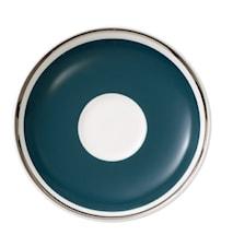 Anmut My Col. Emer. Green Fat till Espressokopp 12 cm