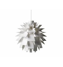 Norm 69 Lampe Hvid XL