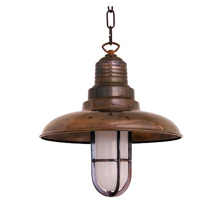 Bild av Mullan Lighting Rixton vintage taklampa