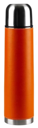Termos Skin+ Orange 1000ml