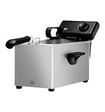 Frituregryde Deep Fryer 3L 6356