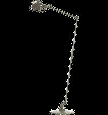 Loft D1240 Golvlampa 120+40x33 cm - Matt