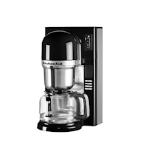 Pour Over Kaffebryggare Svart 1,25 L