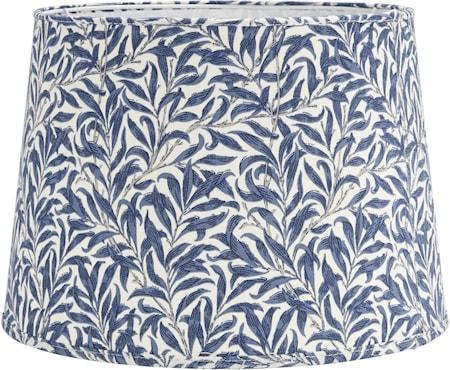 PR Home Sofia Lampskärm Willow Blå 25 cm