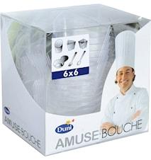 Amuse-Bouche Combi Pack