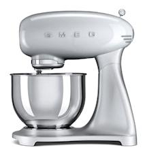 Köksmaskin 4,8 liter Silvergrå