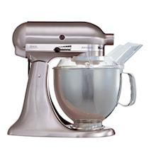 Artisan køkkenmaskine børstet nikkel 4,8 L