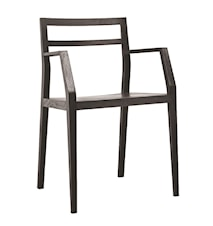Emma chair stol 2-pack