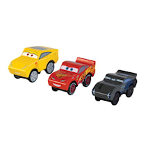 Disney® Pixar Bilar 3 3-Pack - Piston Cup
