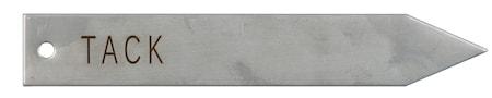 Ernst Kirchsteiger Ministicka Tack, rostfritt stål