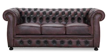 Washington 3-sits soffa