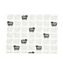 Black sheep dækkeserviet
