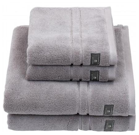 Premium Terry Handduk 50x70 Sheep Grey