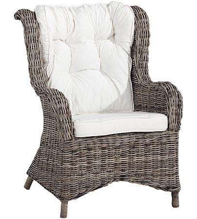Wingchair inkl. dyna - Kubu Grey
