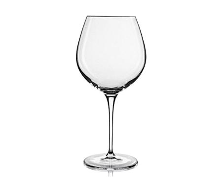 Vinoteque rödvinsglas Robusto klar 66 cl