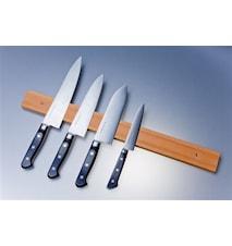 Knivmagnet Bok 50 cm