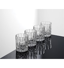 Cocktail glas lav, Harvey 4stk 24cl