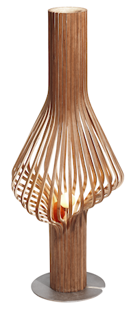 Bild av Northern Lighting Diva golvlampa