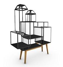 Steel Cabinet 7