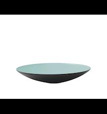 Krenit Tallerken Mint Ø 16 cm