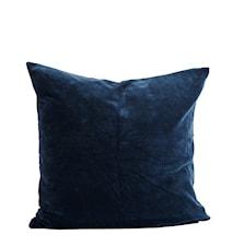 Kuddfodral 60x60 cm - Blå
