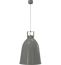 Clément C360 Taklampa Ø36 cm m. Vitfärgad insida