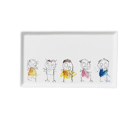 Køb Poul pava original ICONS Fad 25x14,5 cm online | KitchenTime