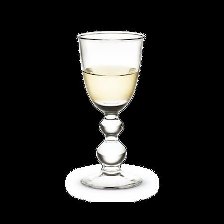 Charlotte Amalie Vitvinsglas, 13 cl