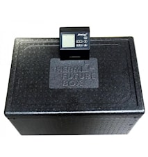 Sous Vide-paket Pro med Isolerat Kokkärl