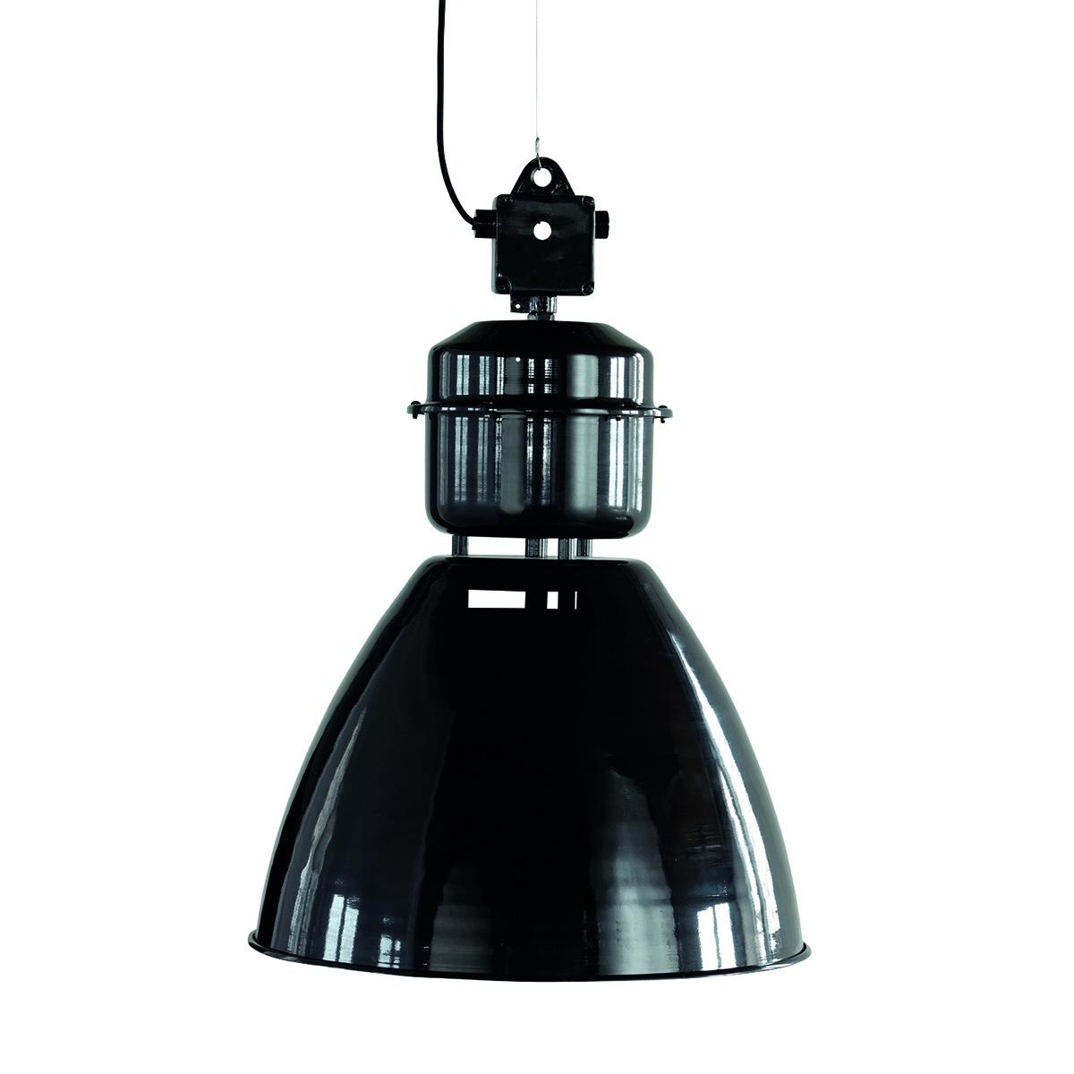 Volumen Lampa Svart 54 cm