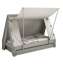 Tent bed barnsäng – 90x190