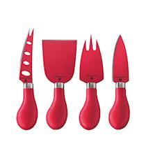 Ostknivar, set om 4 delar