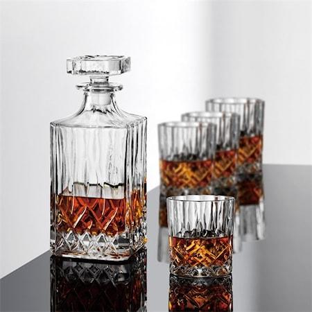 Aida Whiskeyglas - Köp både glas och Whiskykaraff | Glas och porslin