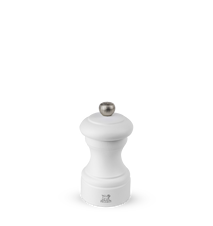 Bistro Pepparkvarn Matt Vit 10 cm