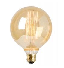 LB globe gold 125 E27 60W