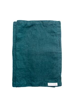 Mira Tablett emerald 37x50