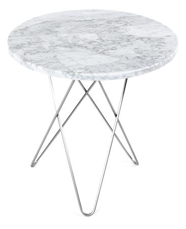 Tall Mini O-table