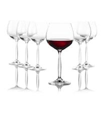 Bourgogne vinglas OPERA 6-pack