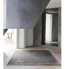 Bamboo Grey Matta - Ø240 cm