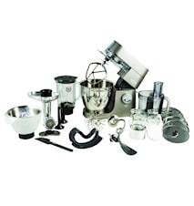 Kenwood Limited Chef Titanium XL Megapack KVL8470S