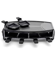 Raclette 8 hloa 1000w