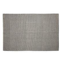 Herringbone graphic matta