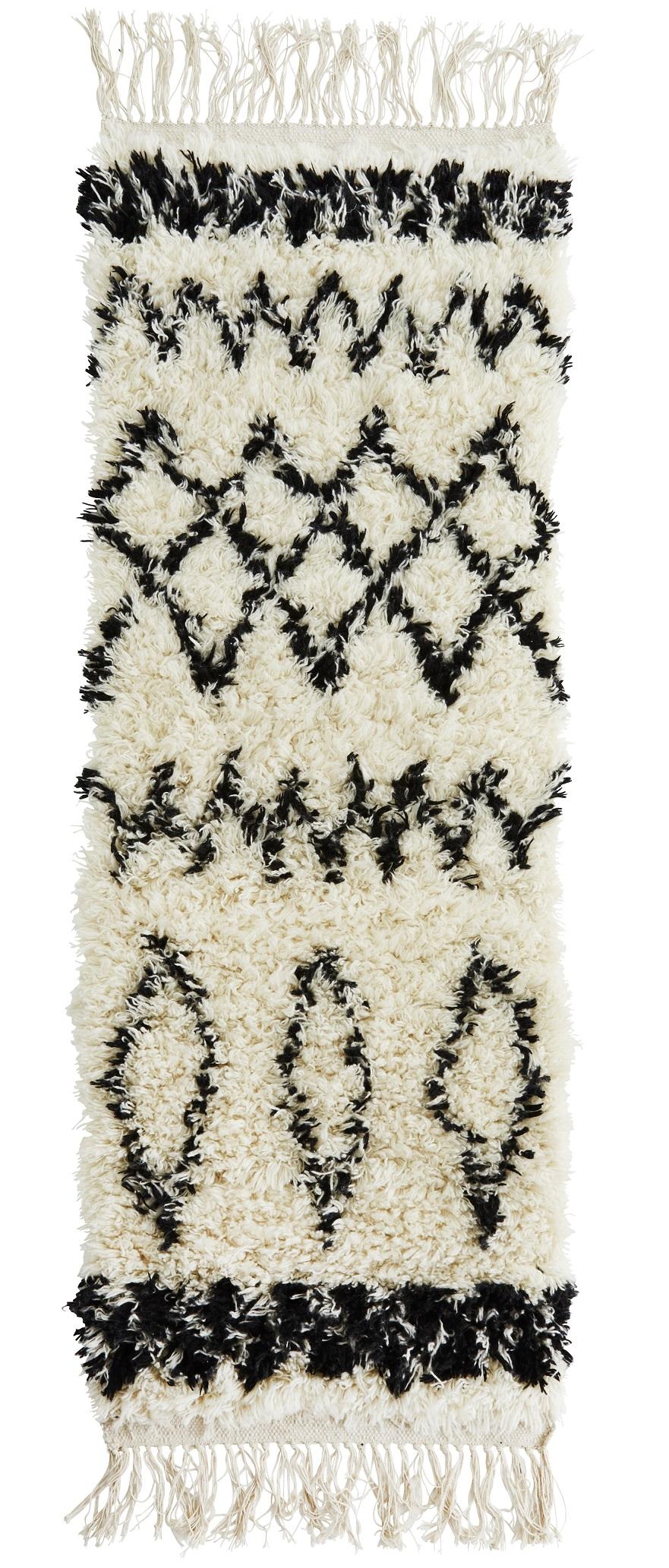 Pure wool ullmatta