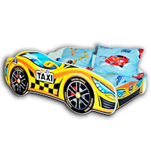 Taxi car bilsäng