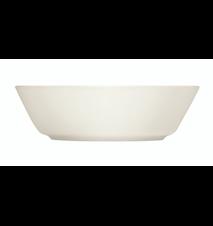 Teema Tiimi tallerken dyb 12 cm hvid