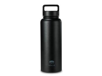 Termosflaska 1,2 liter svart