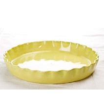 Tærteform Lime 26x3 cm